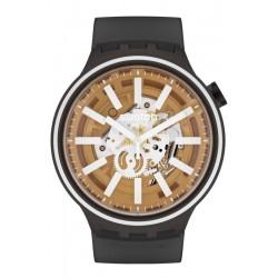 Swatch Uhr Big Bold Light Taste SO27B114