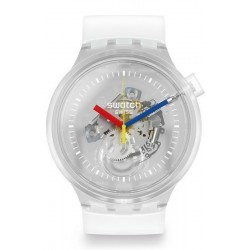 Swatch Herrenuhr Big Bold Jellyfish SO27E100 kaufen