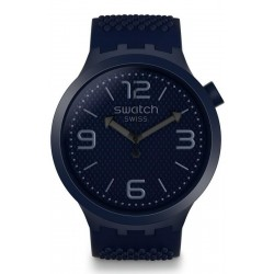 Swatch Herrenuhr Big Bold BBNavy SO27N100 kaufen