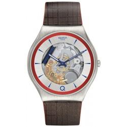 Swatch Uhr 007 ²Q SS07Z102
