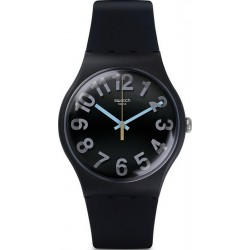 Swatch Unisexuhr New Gent Secret Numbers SUOB133