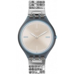 Swatch Damenuhr Skin Regular Skinscreen L SVOM101GA
