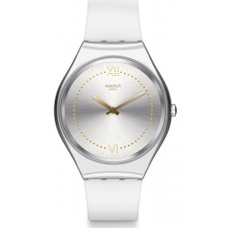 Swatch Damenuhr Skin Irony Skindoree SYXS108