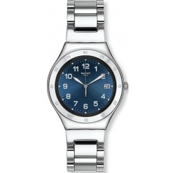 Kaufen Sie Swatch Herrenuhr Irony Big Blue Pool YGS474G