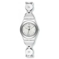 Swatch Damenuhr Irony Lady Deep Stones YSS213G