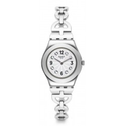 Swatch Damenuhr Irony Lady Netural YSS323G