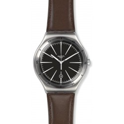 Kaufen Sie Swatch Herrenuhr Irony Big Classic Lonely Vintage YWS409C