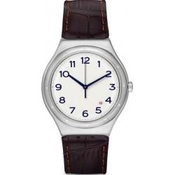 Swatch Herrenuhr Irony Big Classic Four Thirty YWS416