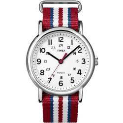 Timex Herrenuhr Weekender T2N746 Quartz
