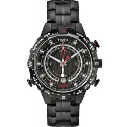 Kaufen Sie Timex Herrenuhr Intelligent Quartz Tide Temp Compass T2P140