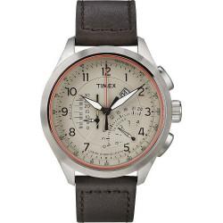 Kaufen Sie Timex Herrenuhr Intelligent Quartz Linear Chronograph T2P275