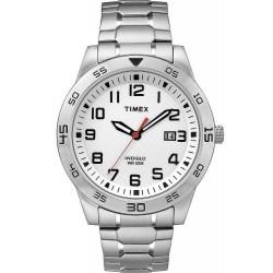 Timex Herrenuhr Classic Main Street TW2P61400 Quartz