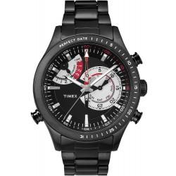 Kaufen Sie Timex Herrenuhr Intelligent Quartz Chrono Timer TW2P72800