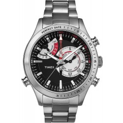 Kaufen Sie Timex Herrenuhr Intelligent Quartz Chrono Timer TW2P73000
