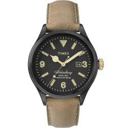 Timex Herrenuhr The Waterbury Date Quartz TW2P74900
