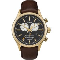 Kaufen Sie Timex Herrenuhr The Waterbury Chronograph Quartz TW2P75300
