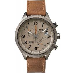 Kaufen Sie Timex Herrenuhr Intelligent Quartz Fly-Back Chronograph TW2P78900