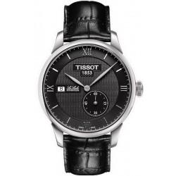 Tissot Herrenuhr Le Locle Automatic Petite Seconde T0064281605800