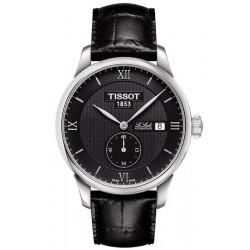 Tissot Herrenuhr Le Locle Automatic Petite Seconde T0064281605801