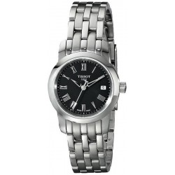 Tissot Damenuhr Classic Dream T0332101105300 Quartz