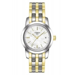Tissot Damenuhr Classic Dream T0332102211100 Quartz