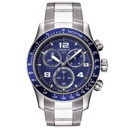 Tissot Herrenuhr T-Sport V8 Quartz Chronograph T0394171104702