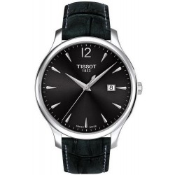 Tissot Herrenuhr T-Classic Tradition Quartz T0636101608700