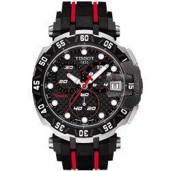 Tissot Herrenuhr T-Race MotoGP T0924172720100 Chronograph