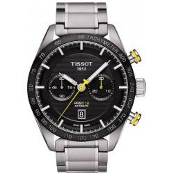 Tissot Herrenuhr PRS 516 Automatic Chronograph T1004271105100