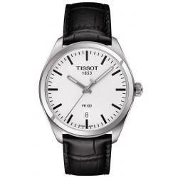 Tissot Herrenuhr T-Classic PR 100 Quartz T1014101603100
