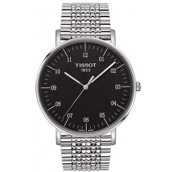 Tissot Herrenuhr T-Classic Everytime Large T1096101107700