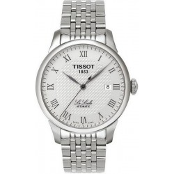 Tissot Herrenuhr T-Classic Le Locle Automatic T41148333